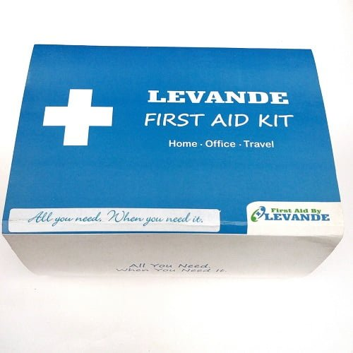 Levande First Aid Kit
