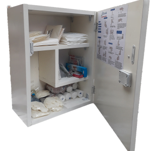 Levande First Aid Cabinet