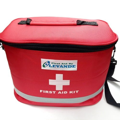 Vehicular/Transport First Aid Kit